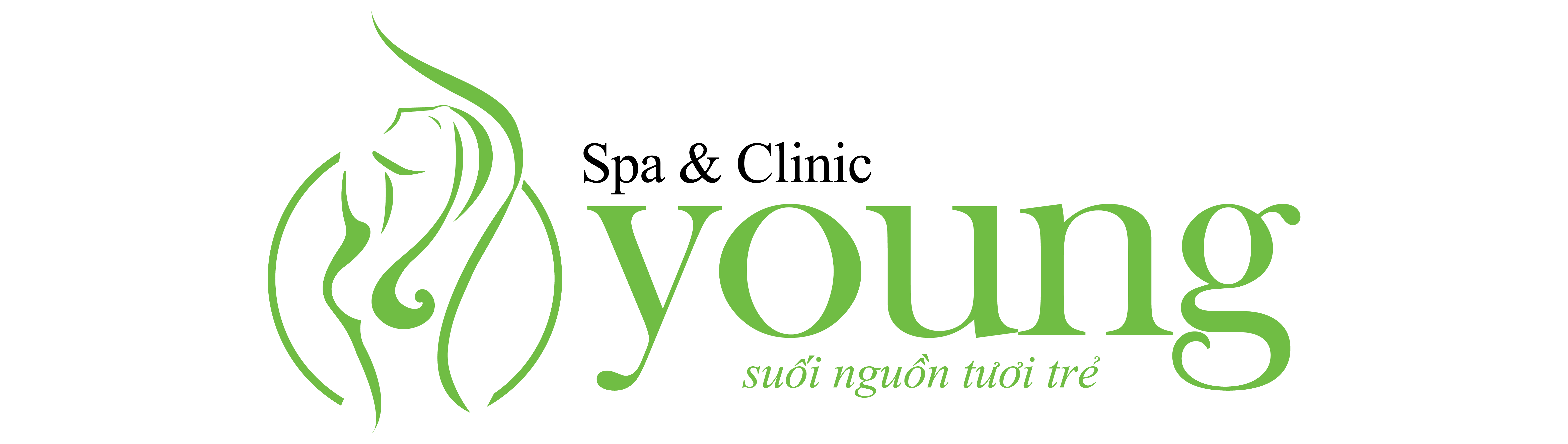 Logo Young Spa & CLinic